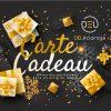 carte-cadeau luminaires haut de gamme Grenoble