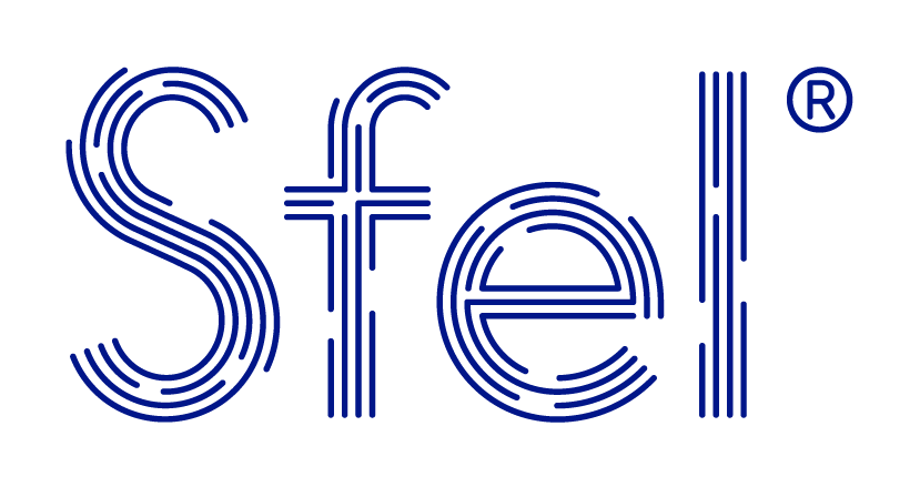 sfel-logo revendeur grenoble luminaires haut de gamme